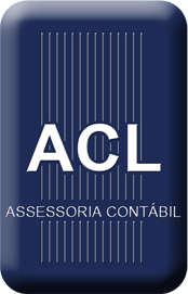 Logotipo ACL ASSESSORIA CONTÁBIL